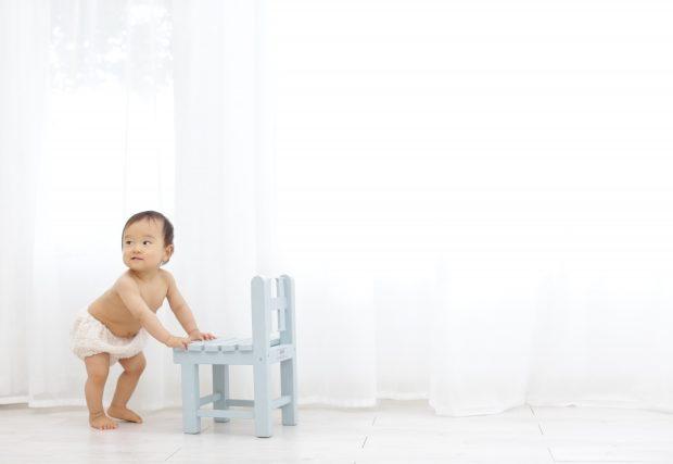 【読んだらできる!おうち英語】9ヵ月~1歳半の赤ちゃん編